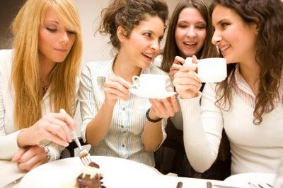 Женская терапевтическая группа