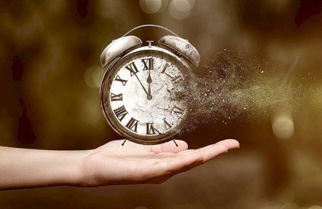 Время жить