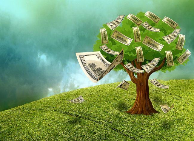 «Страх больших денег» – Вы серьезно?