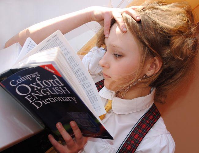 «Психологические барьеры в изучении английского языка русскоязычными студентами».