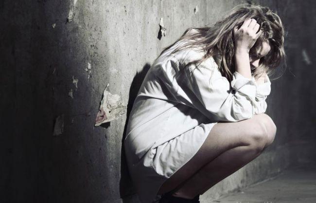 Хронический стресс и риск развития ПТСР у тех из нас, кто вырос в семье с алкоголиком.