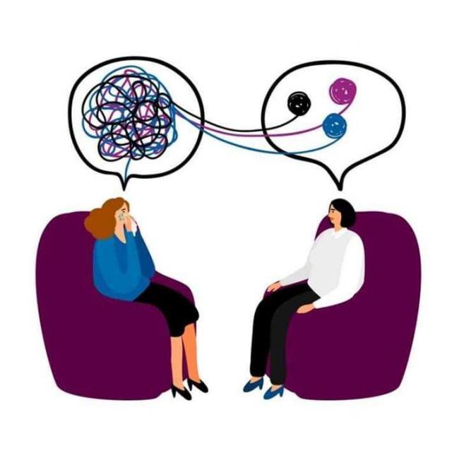 Годы психотерапии