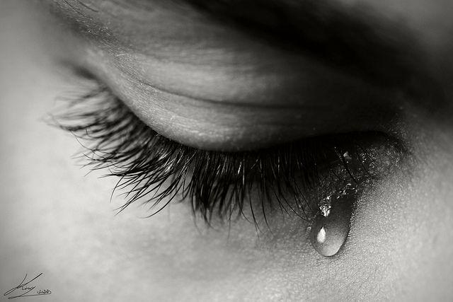 Прожити печаль