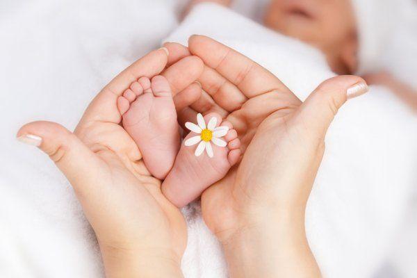 Как материнство вскрывает наше отношение к себе