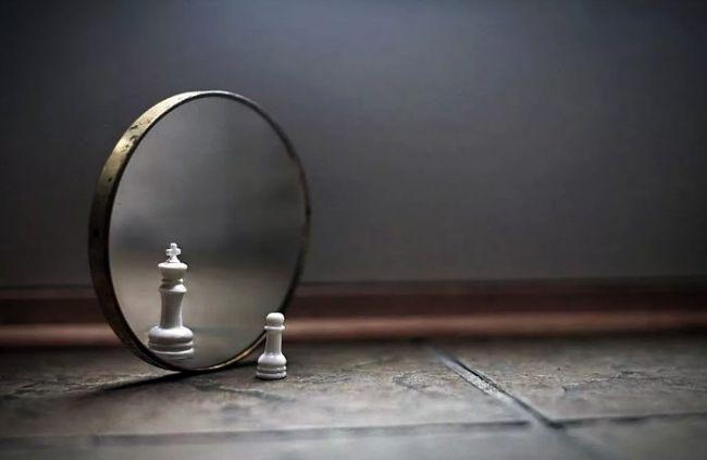 Как часто мы обманываем себя?