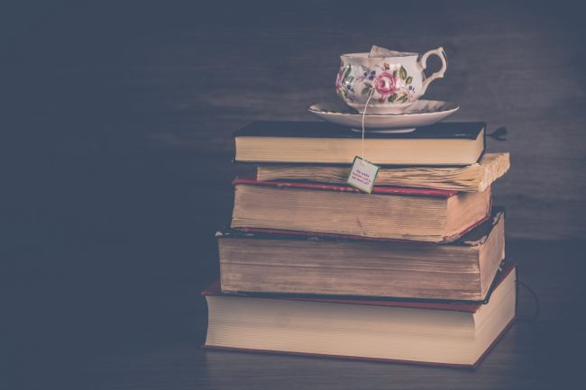 Подборка книг по психологии