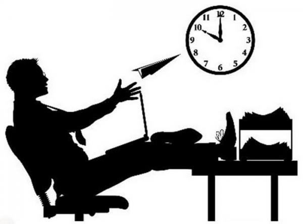 «ПРОКРАСТИНАЦИЯ. Как перестать откладывать на потом»