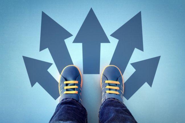 Путь к себе: как выбрать профессию?