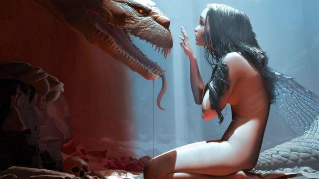 Про страх... или как приручить дракона