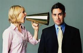 Мой муж меня не слышит, или как работает семейная система