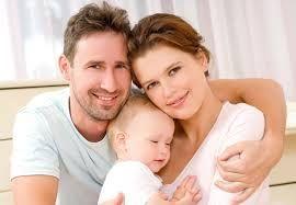 Семейный кризис в связи с рождением ребенка
