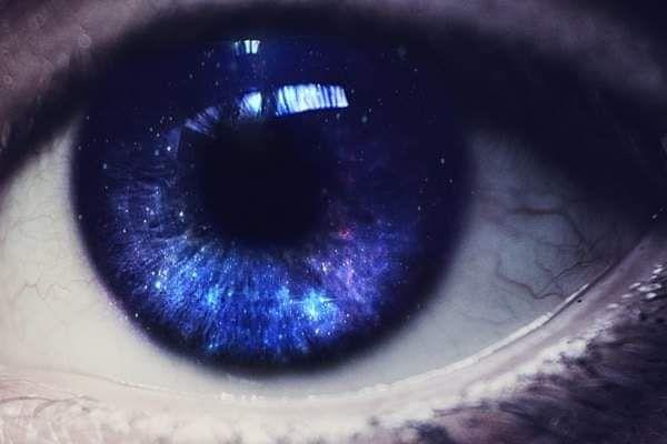 Любовь с широко открытыми глазами