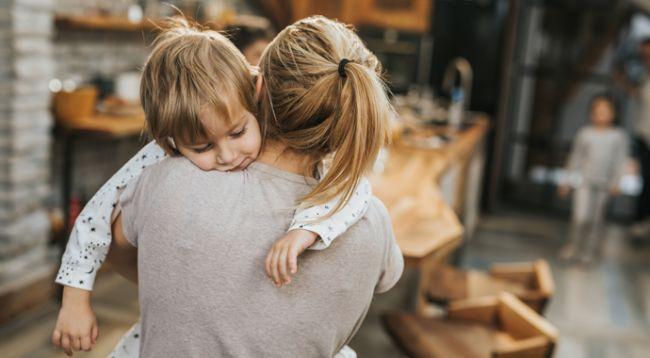 Как справиться с материнским выгоранием? Часть 2