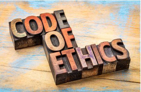 Этический кодекс психотерапевта