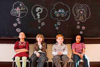 """Встреча для родителей """"Мотивация ребенка к обучению"""""""
