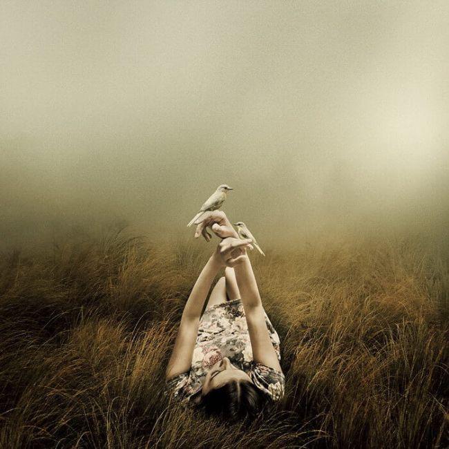 Невыносимое чувство одиночества