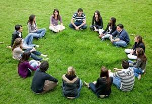 Учебно-терапевтическая группа. Гештальт терапия I ступень (УИСГТ)