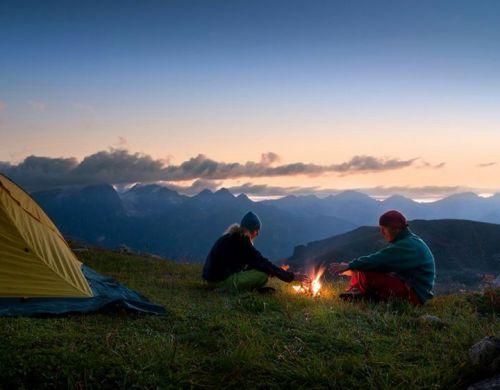 Тур-Контакт в Карпатах - глубокое погружение в тему отношений