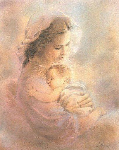 Материнство и экзистенциальный кризис...