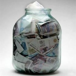 Мои две копейки про психологию денег