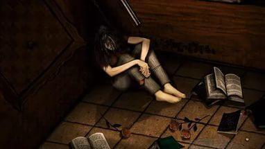 Легкая депрессия.
