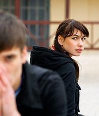 Аддикция избегания. Почему ваш партнер бежит от вас.