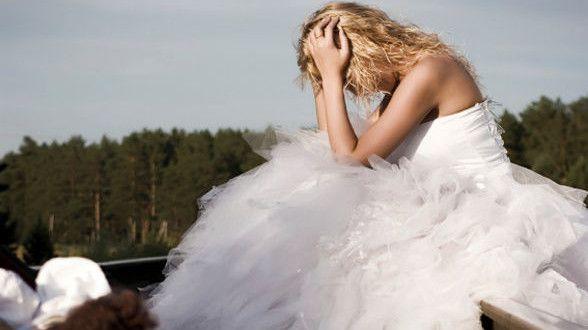 Почему  выходят замуж