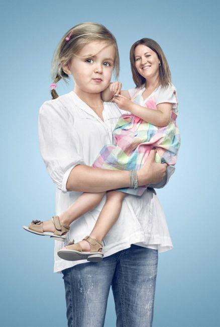 Когда стыд ощущается как материнская забота: Трагедия  дочерей, на  которых возложили родительские роли.