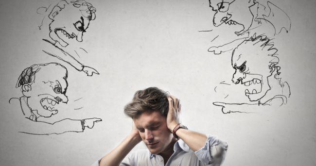 Внутренний критик: кто он и как его распознать?