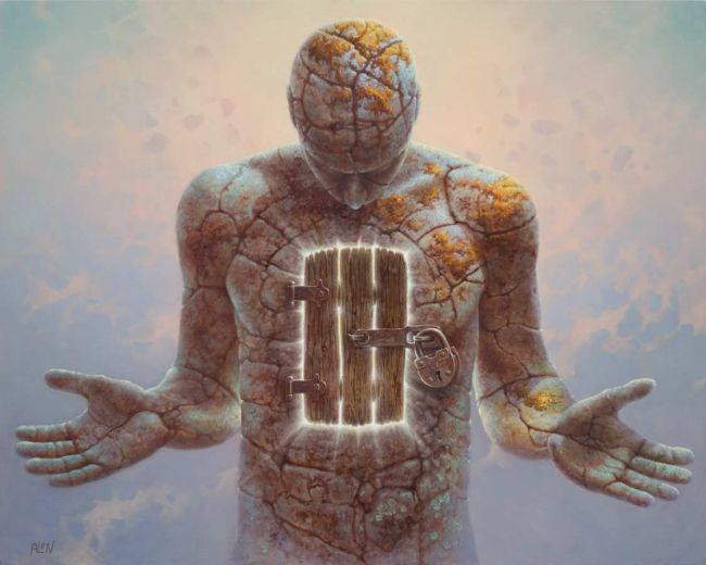 Любовная зависимость: этапы развития и методы ее исцеления.