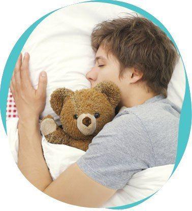 Как вырастить не взрослеющего ребенка (пошаговая инструкция)