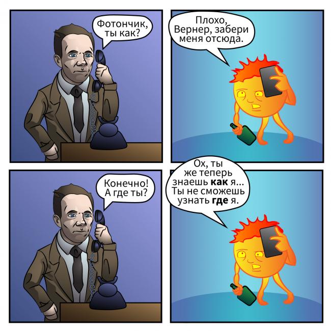Квантовый гештальт