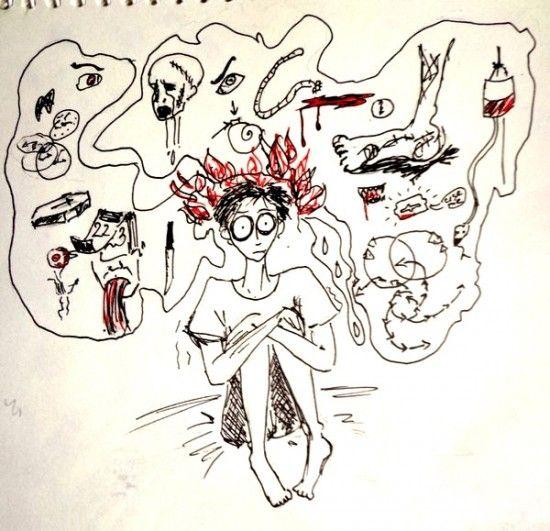Паническое расстройство. Часть 1. Болезнь, которой нет?