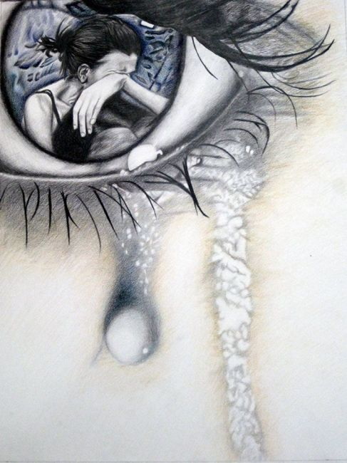 Понимание пограничного расстройства личности. Когда любовь всего лишь слово.