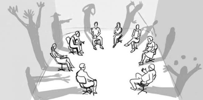 Особенности психологической работы с ЛГБТ-терапевтическими группами