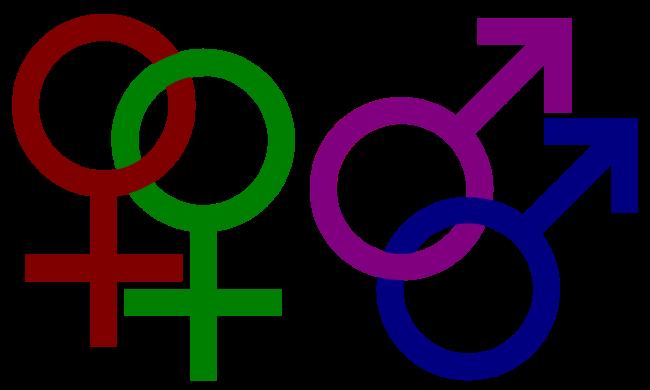 Каминг-аут — осознанный выбор. О трудностях самопредъявления сексуальной ориентации.