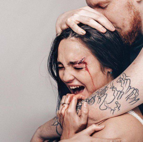 Эмоциональная зависимость от агрессора. Стокгольмский синдром