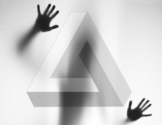 Экзистенциальная боль Треугольника Карпмана