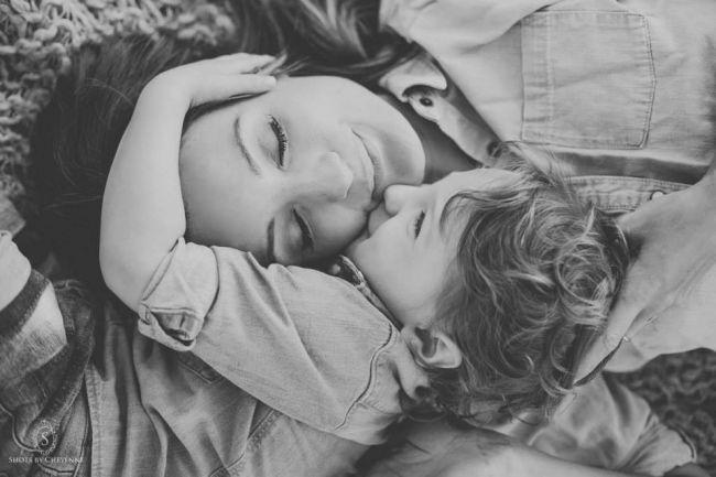 Что общего у детей, которым не хватило маминой любви