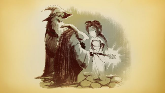 Принц и маг