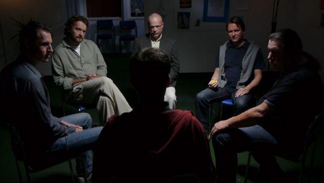 Почему мужские круги могут быть полезными для Вас