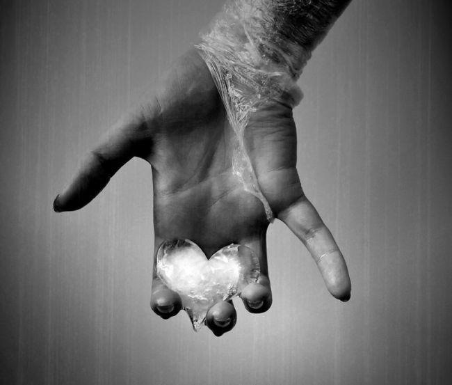 Размороженное сердце