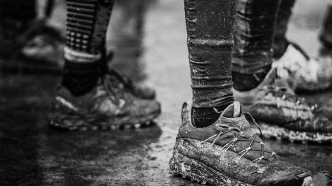О пользе ног, психотерапии и тренировке тела