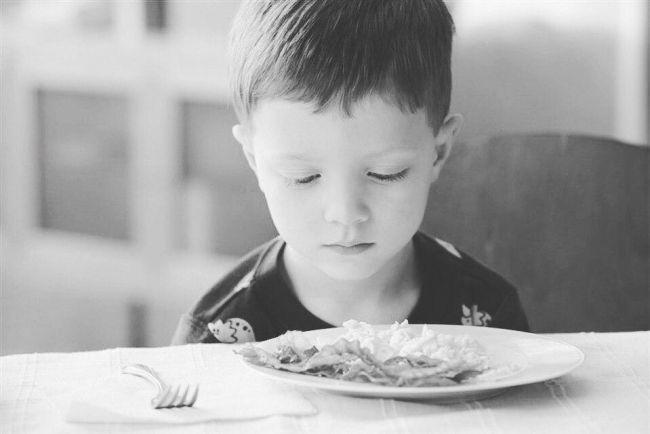 Как я стал недоедать
