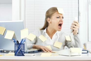 Как справиться с последствиями стресса?