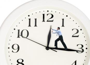 Успеть за 24 часа: жесткий план и распорядок дня