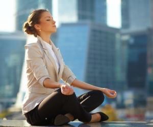 Отказ от стресса