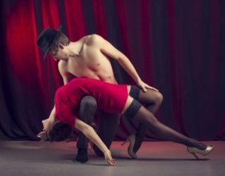 Брачные танцы HomoSapiens