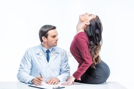 Доктор, сделайте мне оргазм!