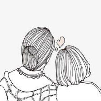 Мама и ее взрослая девочка